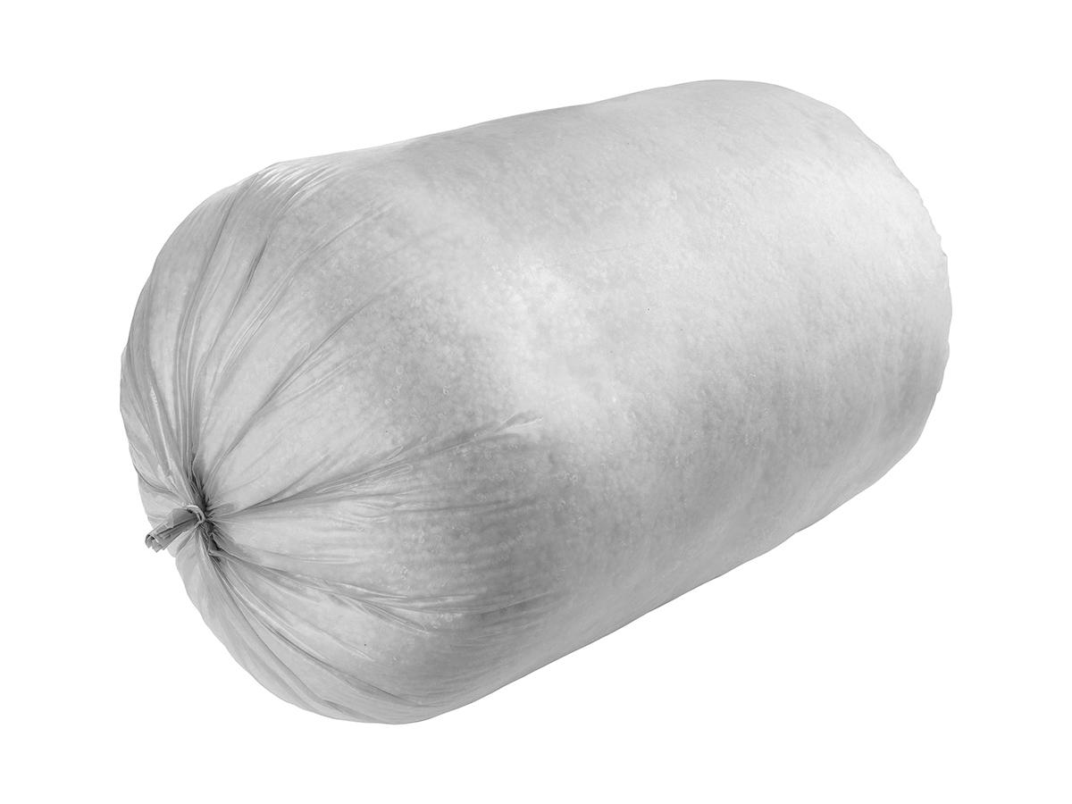Шариковый Холофайбер (мешок) (белый)